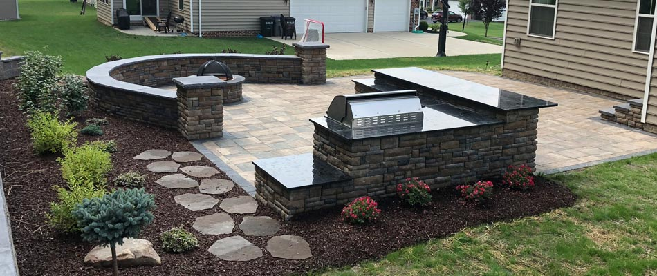 Outdoor Kitchens in the McMurray, Canonsburg, & Venetia, PA ...