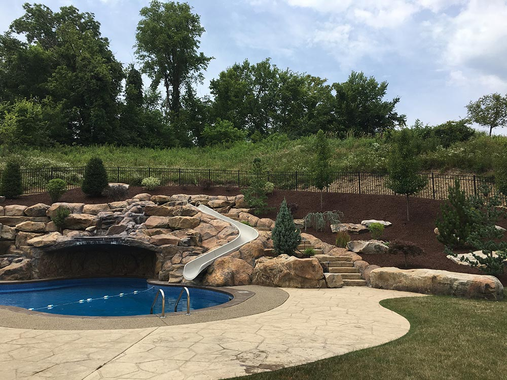 Custom Patios, Walkways, & Driveways Services in the McMurray ...