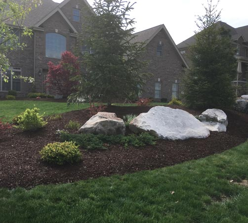 Contact Info For M.J. Donas Landscaping, (412) 913-1962